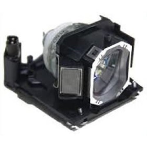 Electrified DT 01141 ELE5 Replacement Lamp with Housing for CP X8 CPX8 for Hitachi Projectors
