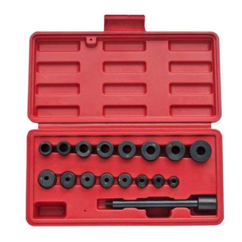 vidaXL Universal Clutch Aligning 17-Piece Tool Set Motor Vehicle Transmission