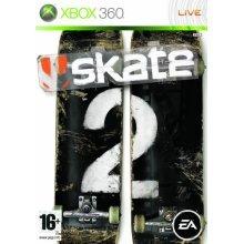 Skate 2 (Xbox 360)