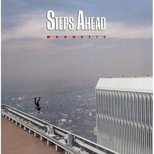 Steps Ahead - Magnetic [CD]