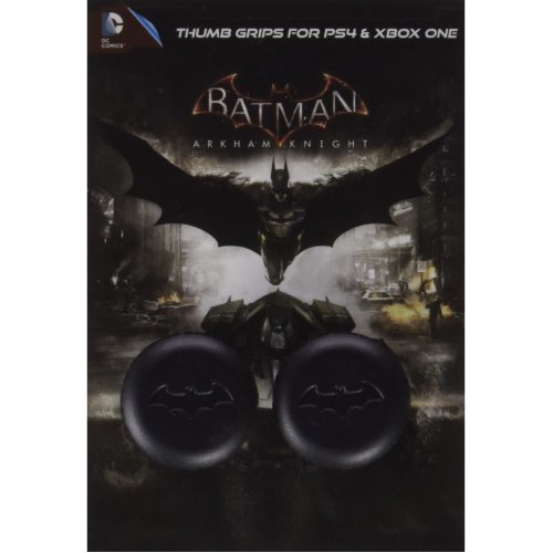 Batman Thumb Grips - 2 Pack (PS4/Xbox One)