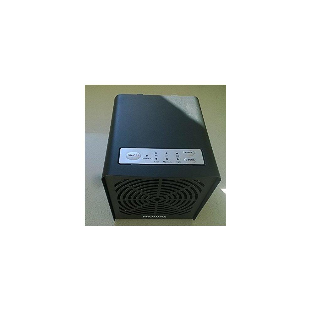Ozone Generator Air Purifier Designed For Home & Car Use  Digital Control