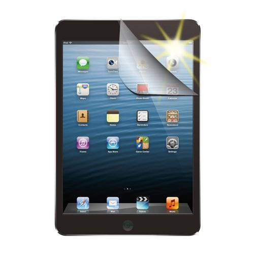 iHome IH IM2301 Anti Glare Screen Protector for iPad mini