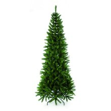 Artificial Regency Slim Fir Christmas Tree