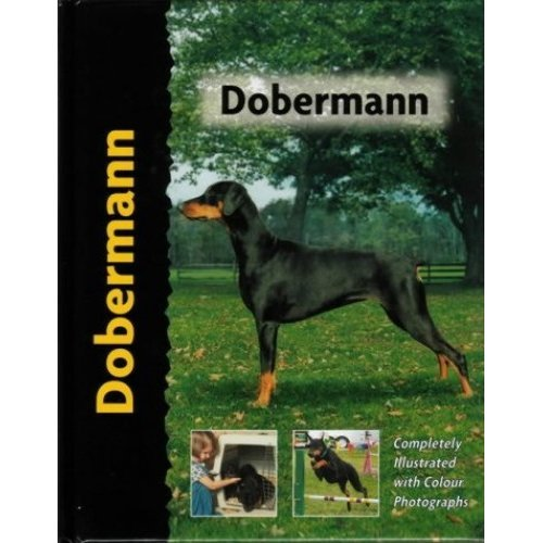 Dobermann - Pet Love