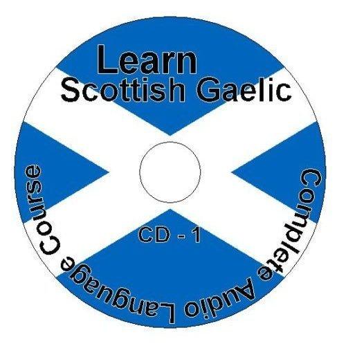 Learn How To Speak Scottish Gaelic Full Audio Course Easy/Expert