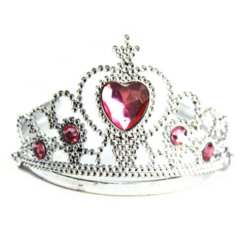 Novelty Tiaras Dress-Up Tiaras Tiara Crown Princess Great Party Tiaras ( G )