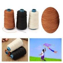 250-300M Kite Line Nylon Rope Kite String Wax Line Seam Shoe Sole Line Lead Line Tire Yarn Hair
