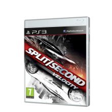 Split/Second Velocity PS3 Game
