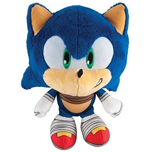 Sonic Boom Headplush Sonic