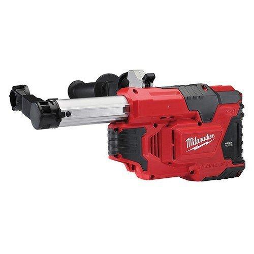 Milwaukee 4933440510 M12 DE-0 Universal Dust Extractor 12 Volt Bare Unit