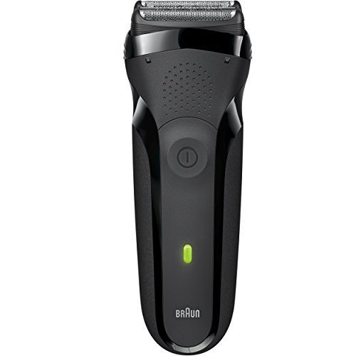 Braun Series 3 300s Men's Electric Shaver | Rechargeable Electric Razor