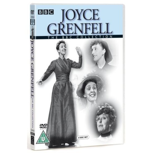 Joyce Grenfell - The BBC Collection [DVD]