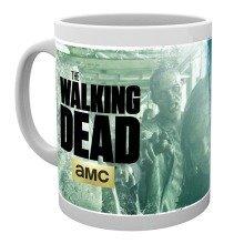 The Walking Dead Zombies 2 Mug