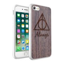 i-Tronixs - Harry Potter Quotes Always Design Printed Case Skin Cover - 014