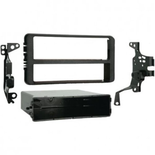 Metra MEC998201 2000 - 2005 Toyota Celica-Echo Single-DIN Installation Kit