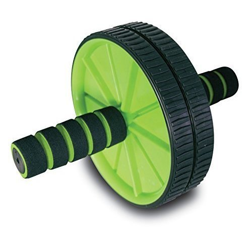 Abs Exercise Roller Abdominal Training Wheel Strength Building Fitness Wheel - -  roller ab wheel fitness abdominal training strength abs exercise