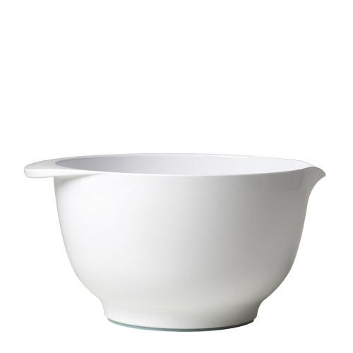 Rosti Mepal Mixing Bowl 3L, White