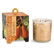 Michel Design Works Candle, Tuscan Pear