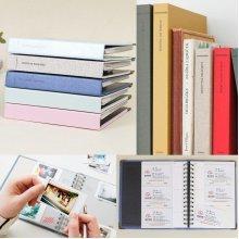 Book Photo Album For Fujifilm Polaroid Instax