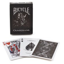 Bicycle Guardians Playing Cards 1 Deck