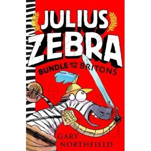 Julius Zebra: Bundle with the Britons