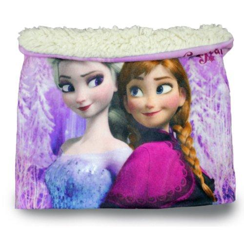 Frozen Snood