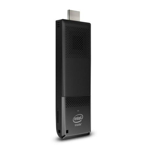 Intel Stk1aw32sc Z3735f 1.44ghz Windows 10 Home X86 Hdmi Black
