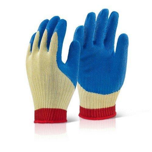 Click KLGL Kevlar Latex Gloves Large