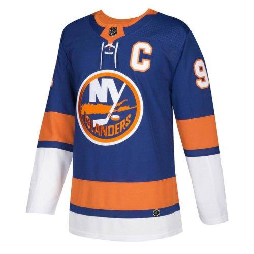 New York Islanders Premier Adidas NHL Home Jerseys