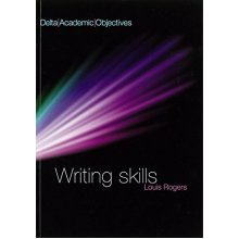 Delta Academic Objectives - Writing Skills Coursebook