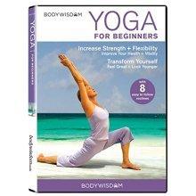 Yoga For Beginners [DVD] [2008] [DVD]