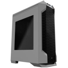 Aerocool Ls-5200 Midi-tower White Computer Case