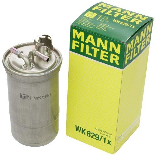 Mann Filter WK8291X Fuel Filter