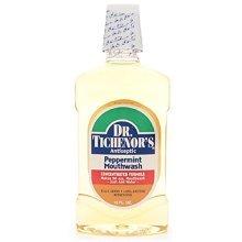 Dr. Tichenors Peppermint Antiseptic Mouthwash 16 fl oz