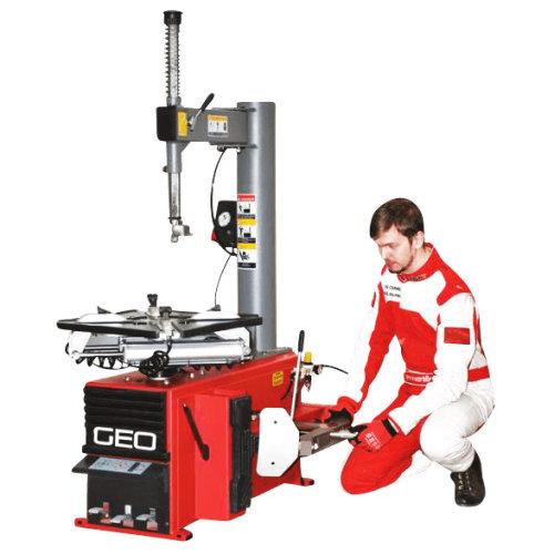 GEO Pro Semi Automatic Tyre Changer