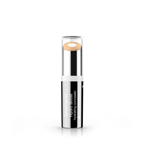 Neutrogena 47024625 0.12 oz Hydro Boost Hydrating Concealer, 030 Light & Medium - Pack of 2