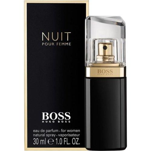 Hugo Boss Eau de Parfum BOSS Nuit Pour Femme Women 30 ml