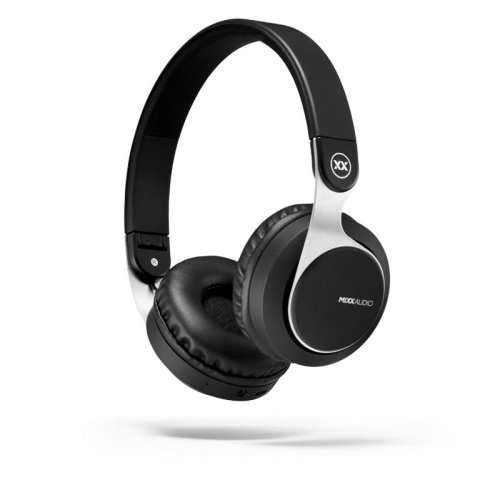 Mixx JX1 Bluetooth Wireless / Wired Stereo Headphones