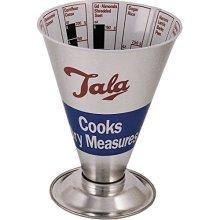 Tala Cook's Measure