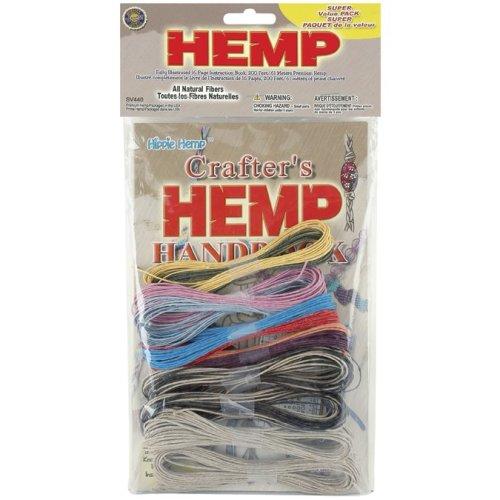 Hemp Cord Super Value Pack-