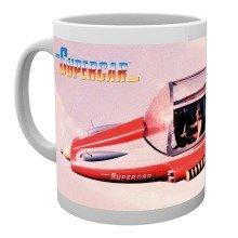 Supercar Mug