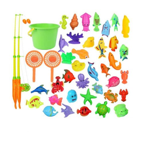 Educatuinal Toys Children Fishing Toys