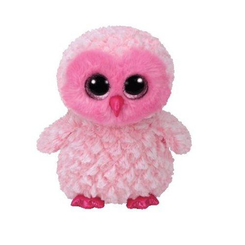 TY Beanie Boo - Twiggy the Owl 15cm