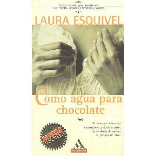 Como Agua Para El Chocolate