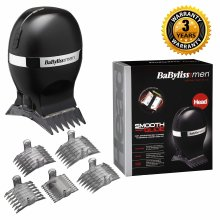 BaByliss for Men 7575U Smooth Glide Cordless Hair Clipper