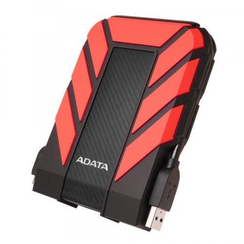 """Adata 4Tb Hd710 Pro Rugged External Hard Drive 2.5"""" Usb 3.1 Ip68 Water/Dust AHD710P-4TU31-CRD"""