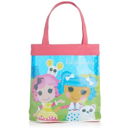 Lalaloopsy Tote Bag