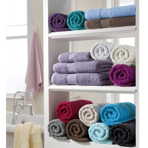 Miami Bath Towel (Pack of 2)