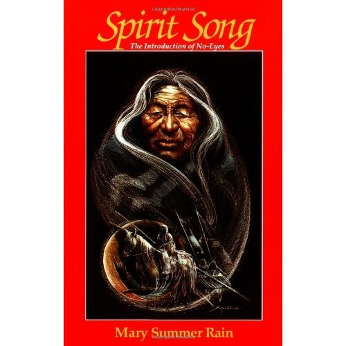 Spirit Song: The Introduction of No-Eyes